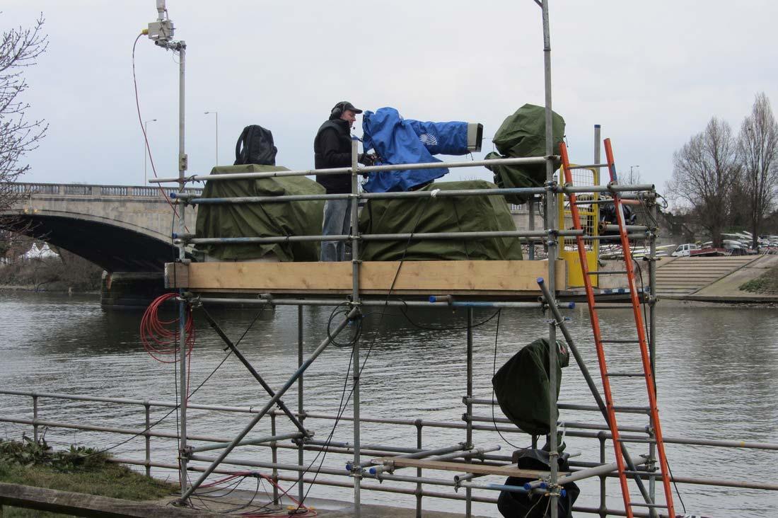 Boat Race Detail