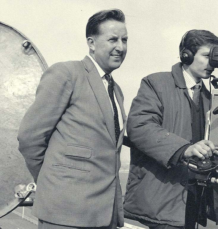 Dennis Montague