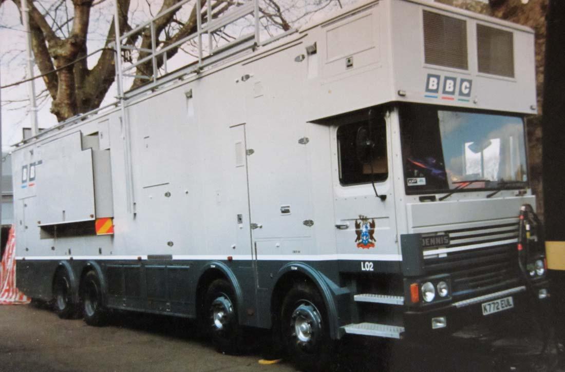 LO2 - Type-8 - CMCR 64. Photo: Andrew Browne
