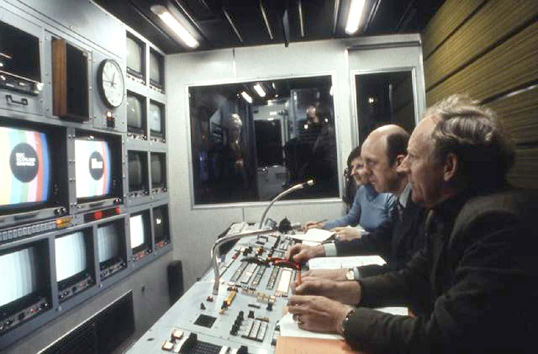 Production Control Scotland 1