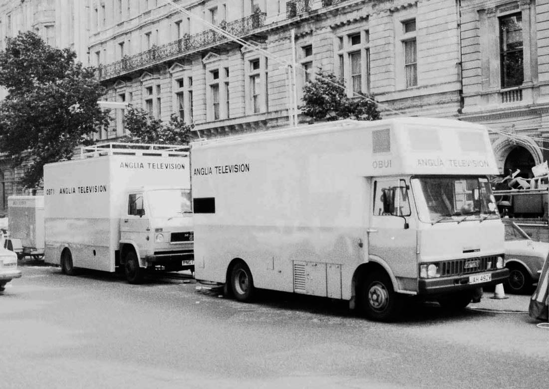 Anglia Television