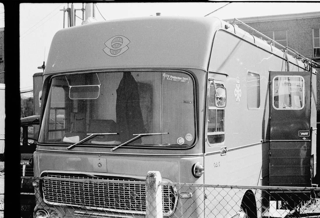 ATV At Brands Hatch In 1967