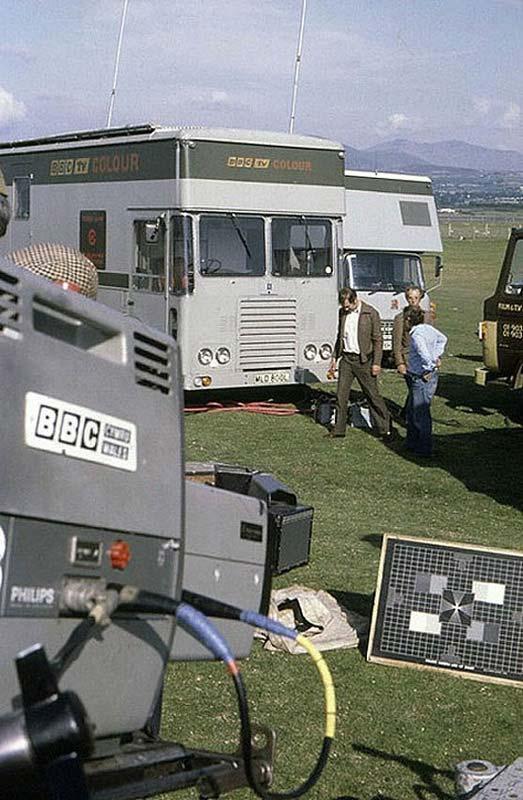 BBC Wales