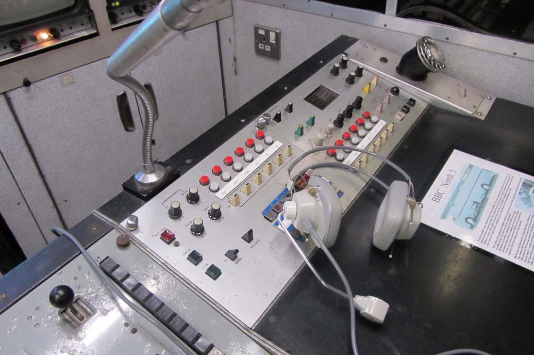 Production Assistant's position