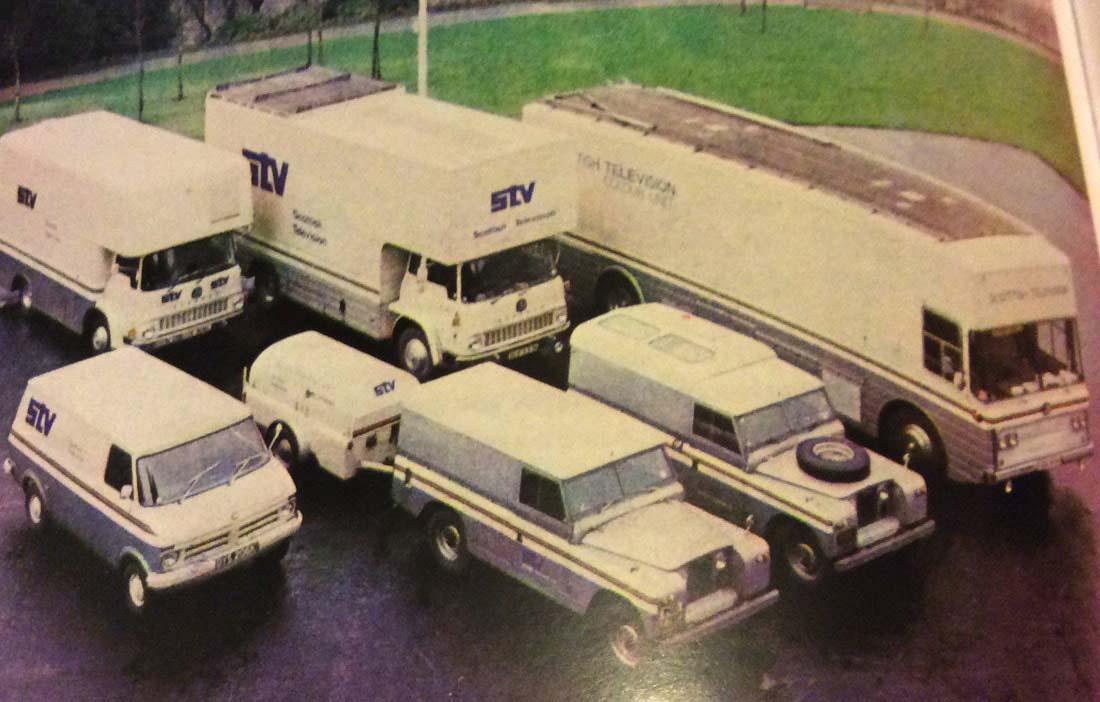 Scottish Television