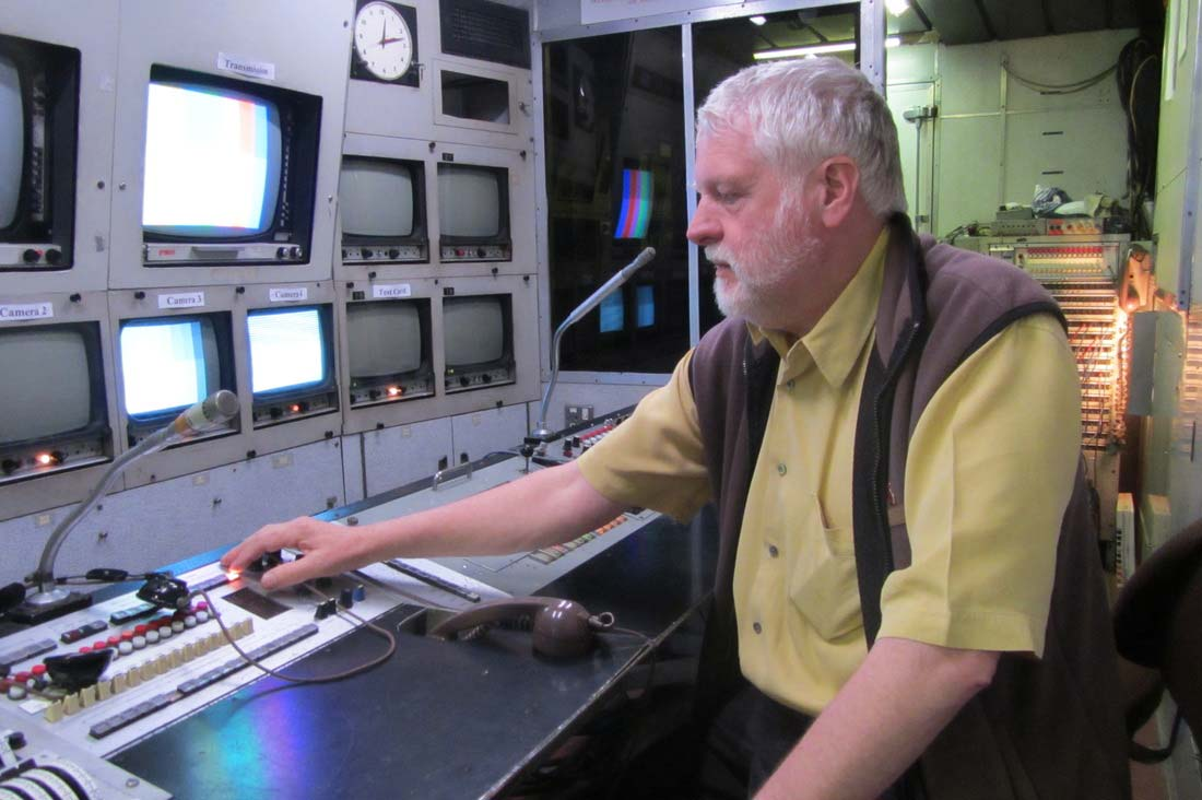 Steve Harris in the Engineering Manager's Position