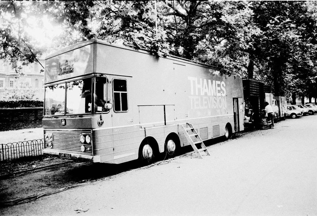 Thames Television OB Unit 2