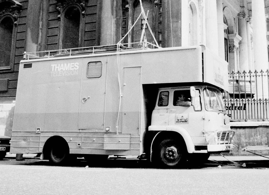 Thames Television OB Unit 5