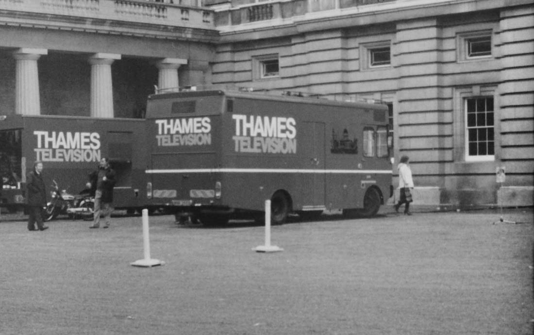 Thames Television OB Unit 6