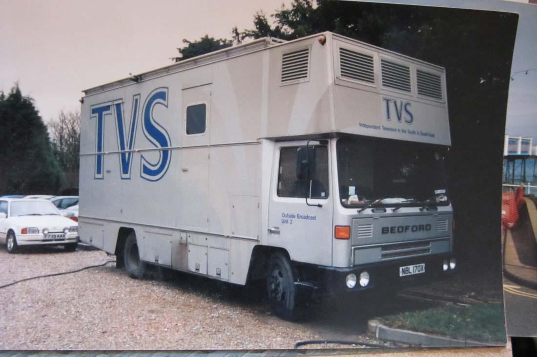 TVS OB Unit 3