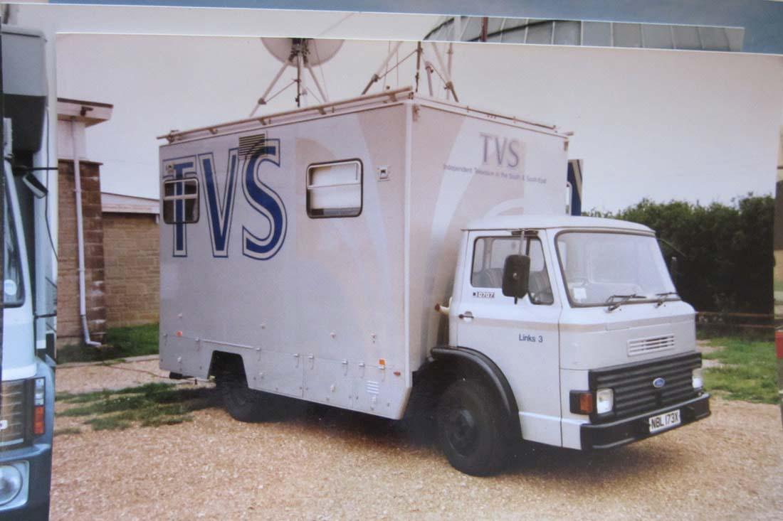 TVS OB Links 3