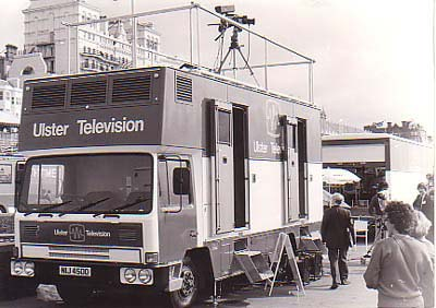 Ulster Television