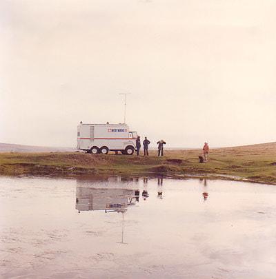 Westward Television on Moors