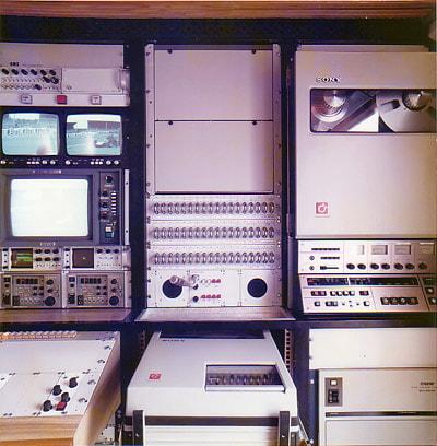 Westward Television